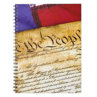 Constitution 4th Of July July 4th Independence Notebook