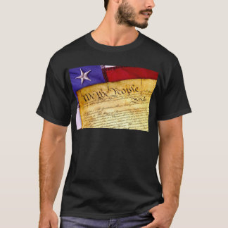 Constitution 4th Of July July 4th Independence T-Shirt