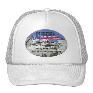 Constitution Trucker Hats
