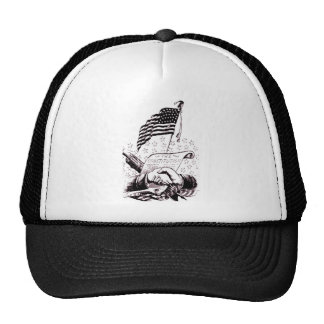 CONSTITUTION HATS