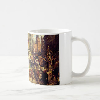 Constitution of May 3 1791 by Jan Matejko in 1891 Mugs