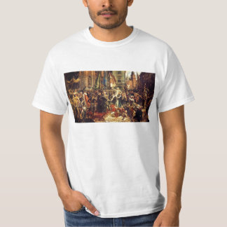 Constitution of May 3 1791 by Jan Matejko in 1891 T-Shirt