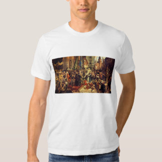 Constitution of May 3 1791 by Jan Matejko in 1891 Tees