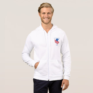 Constitution Party Jacket