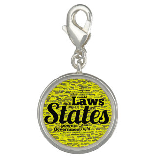 Constitution Photo Charm