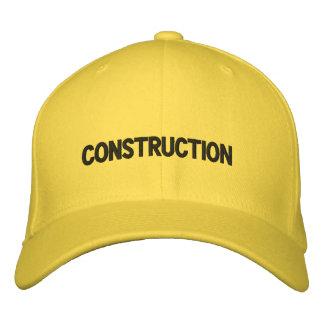 CONSTRUCTION CAP