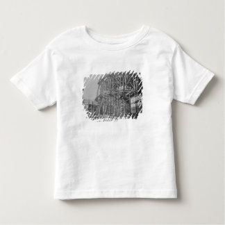 Construction of the British Museum Reading Toddler T-shirt