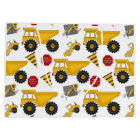 Construction Set, Fun  Gift Bag - Large, Glossy