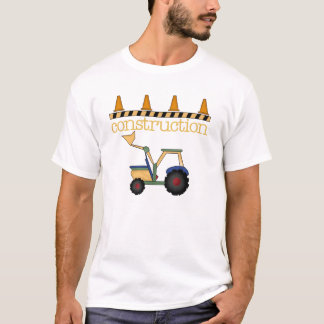Construction T-Shirt