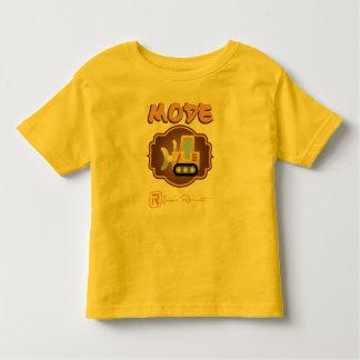 Construction vehicle toddler t-shirt