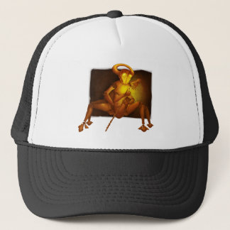 Constructor Trucker Hat