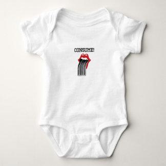Consume Baby Bodysuit