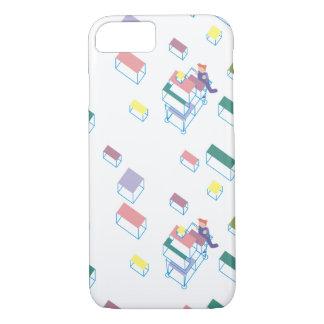 Consumerism iPhone 7 Case