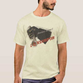 Consumption T-Shirt