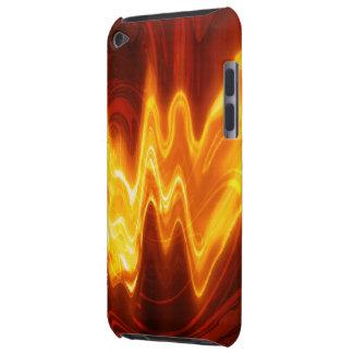 Contact flamboyant d'iPod de Coque-Compagnon du fe Coque Case-Mate iPod Touch