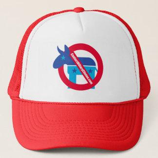 Contact Hillary Clinton Hat