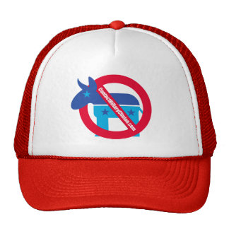 Contact Hillary Clinton Hat