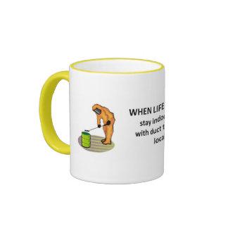 contact-your-local-hazmat-team coffee mugs