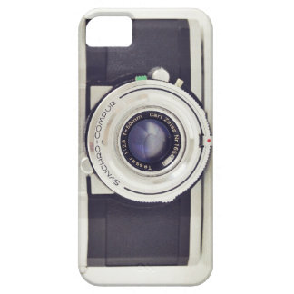 Contaflex vintage camera iPhone 5 case