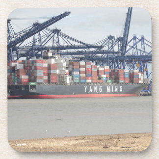 Container Ship YM Unity Coaster