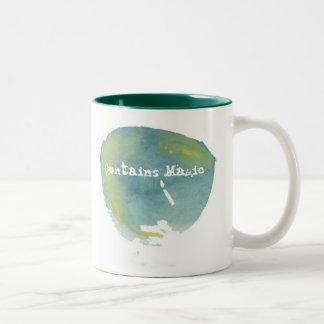 Contains Magic Mug