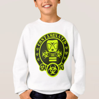 Contaminated Sweatshirt