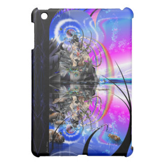 'Contemplation' iPad Mini 4 Case iPad Mini Cover