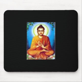 Contemplation Mouse Pad