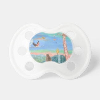 Contemplation Pacifier