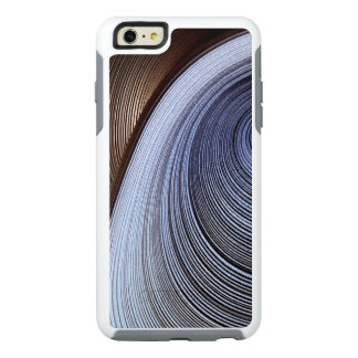 Contemporary Abstract Pattern OtterBox iPhone 6/6s Plus Case