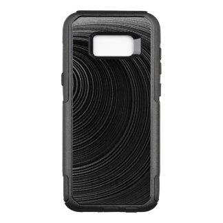 Contemporary Abstract Photograph OtterBox Commuter Samsung Galaxy S8+ Case