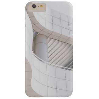 Contemporary Architecture Building iPhone Case