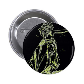 contemporary dance 2 2 inch round button