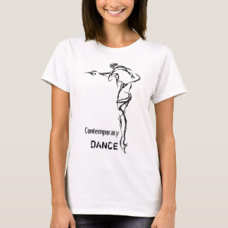 Contemporary DANCE T-Shirt