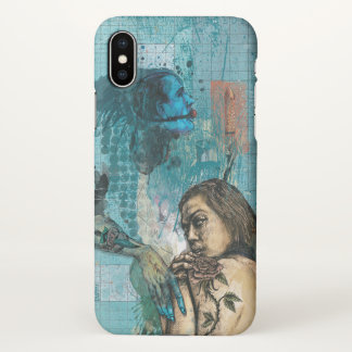 Contemporary Design Inspired Apple Iphone X Case