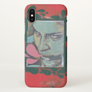 Contemporary Design Inspired Iphone X case