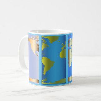 CONTEMPORARY EARTH MUG