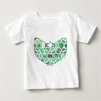 Contemporary Islamic Pattern Baby T-Shirt