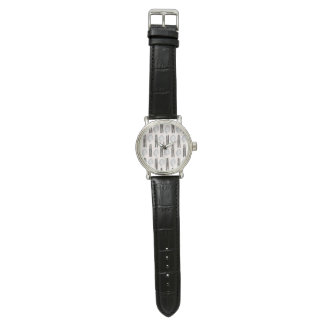 Contemporary watercolor Designers watches