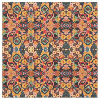 Contemporary, Watercolor, Tapestry Design Fabric