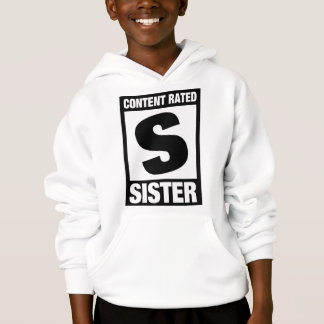 Content Rated Sister