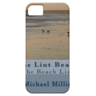 content The Lint Beach TLB iPhone 5 Cover