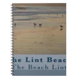 content The Lint Beach TLB Notebooks