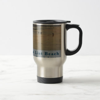 content The Lint Beach TLB Travel Mug