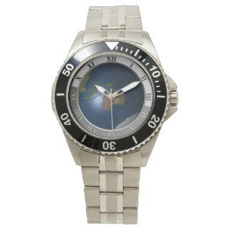 Continent Wristwatch #3