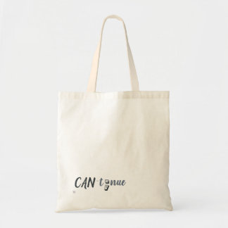 Continue 'CAN'-t;nue..Semicolon..Recovery..Support Tote Bag