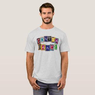 Contra Dance II T-Shirt