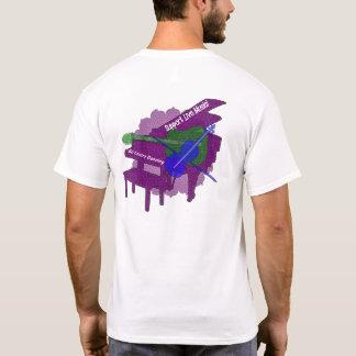 Contra Dance - Live Music T-Shirt