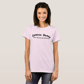 Contra Dance Voices T-Shirt