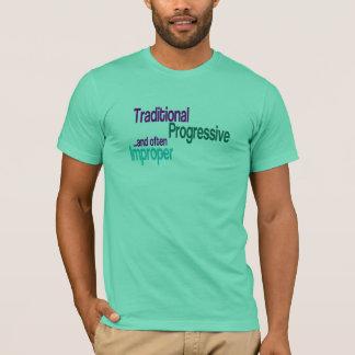 Contra - mint T-Shirt